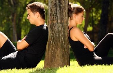 Alegerea partenerului de cuplu